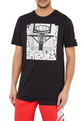T-Shirt Uomo NSW Basket