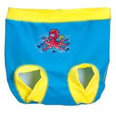 Costume Baby Swimming Diaper