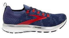 Shoes Running Man, Ricochet 2 blue red