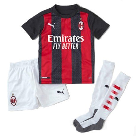 Mini-Kit Milan 2020/21