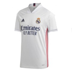 Maglia Junior Real Madrid Home 2020/21