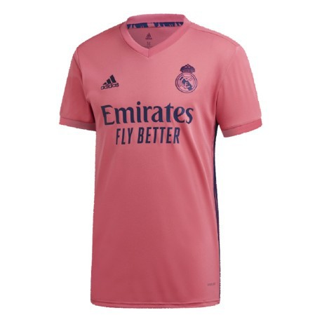 Maglia Real Madrid Away 2020/21