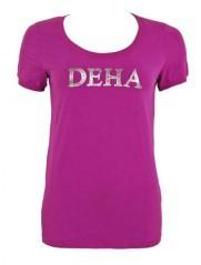 T-shirt donna Deha