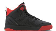 Scarpe Junior Backcourt Mid