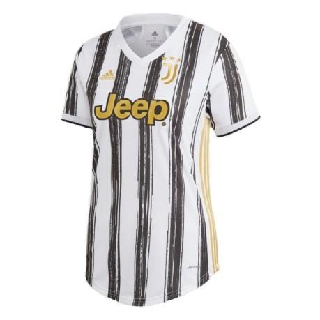 Maglia Donna Juventus Home 2020/21