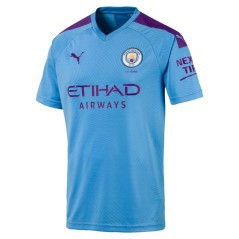 Jersey Manchester City Home 2020/21