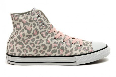 Scarpe bambina Hi Canvas Graphic