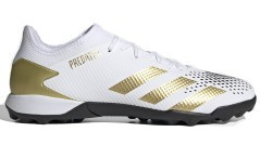 Scarpe Calcio Predator Mutator 20.3 Low Turf Inflight Pack