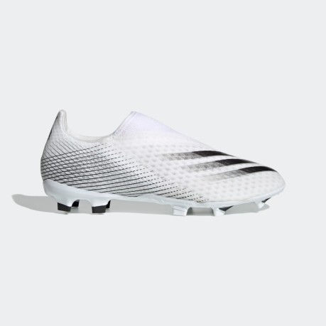 Scarpe Calcio X Ghosted.3 Laceless Firm Ground Inflight Pack