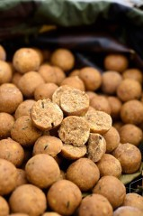 Boilies Live System 15 mm 1 kg