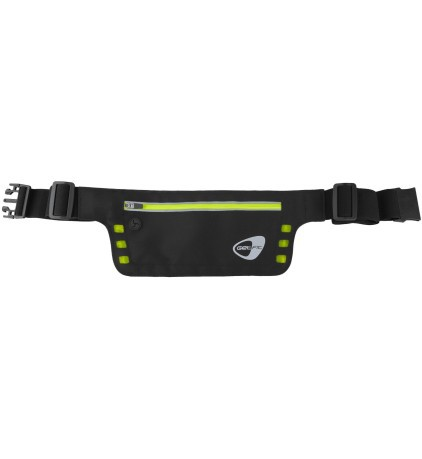 Marsupio Run Belt Safe Strip