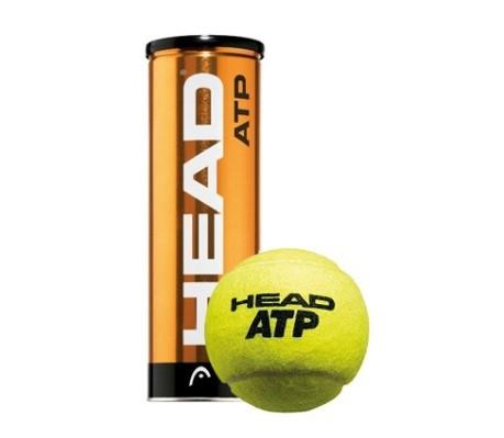 a5a26368e9d9e3 PALLINE da tennis Head Championship Tennis Sport con la palla