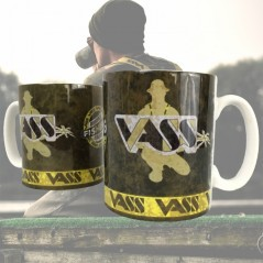 Tazza carpfishing Vass Mug