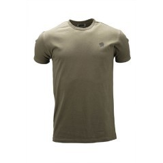T-Shirt Tackle Green Nash