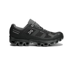 Scarpe Running Donna Cloudventure Waterproof A5 nero