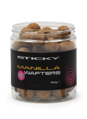 Boilies Wafter Manilla 16 mm