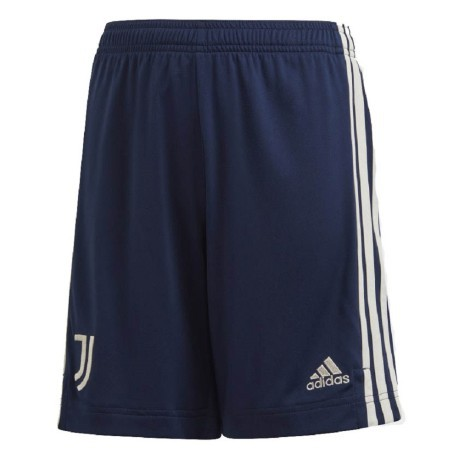 Pantaloncini Junior Juventus Away 20/21