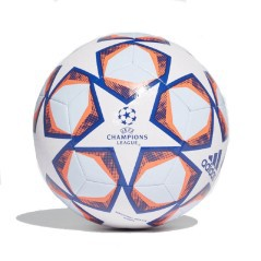 Pallone UCL Finale Texture Training