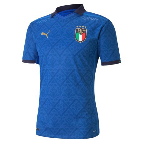 Maglia Italia Home Authentic 20/21