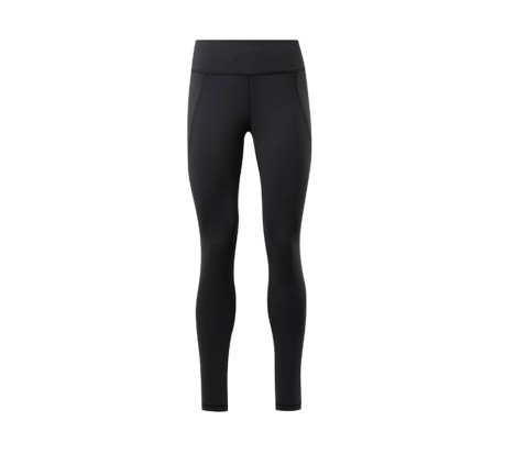 Leggings Tight Donna TS Lux 2.0 nero