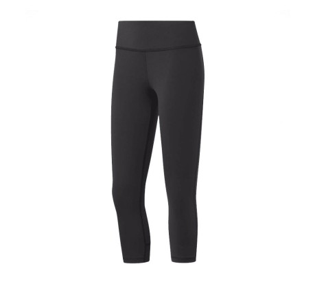 Tight Donna TS Lux 3/4 nero