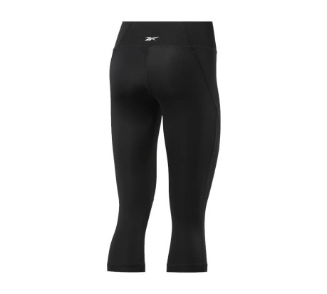 Tight Donna Capri Workout Ready Program PP nero