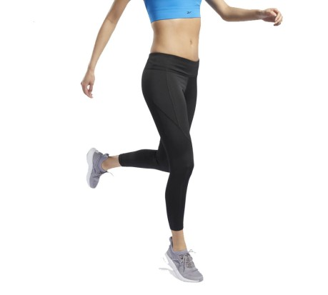 Tight Donna Workout Ready Pant Program PP nero