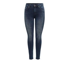 Jeans Donna Blush Life Ankle Skinny Fit blu