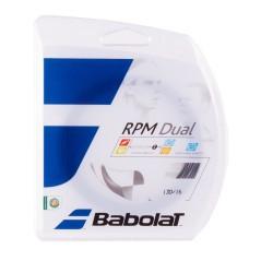 RPM Dual 125 nero
