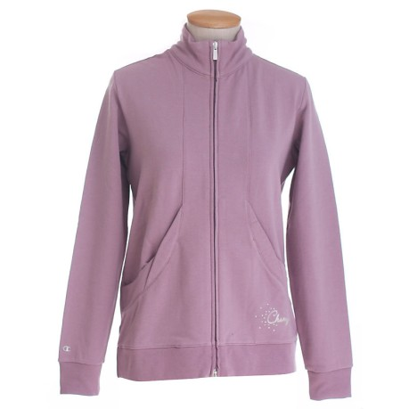 Sweatshirt women's Champion Easy Fit