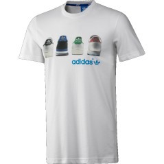 T-shirt uomo Shoe