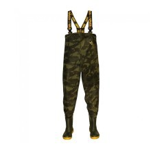 Waders Vass-Tex 785 Camouflage Heavy Duty