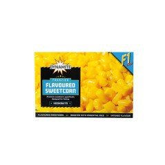 Granaglie Frenzied Sweetcorn F1 Yellow