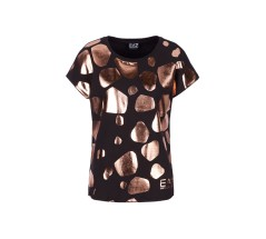 T-Shirt Donna Train Graphic Animalier 1