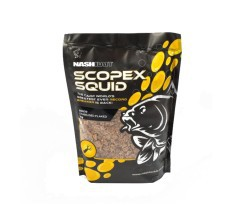 Boilies Scopex Squid Flake Stabilised