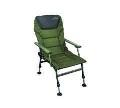 Sedia Padded Level Chair With Arms