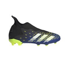 Scarpe Calcio Junior Predator Freak.3 Laceless Firm Ground