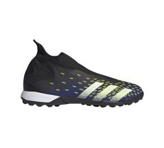 Scarpe da calcio Predator Freak.3 Laceless Turf