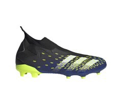 Scarpe Calcio Predator Freak.3 Laceless Firm Ground