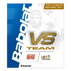 Budello VS Team BT7 12M-125
