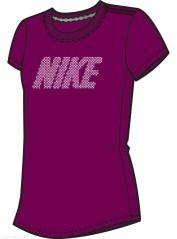 T-shirt bambina Nike Stitched Ss Tee
