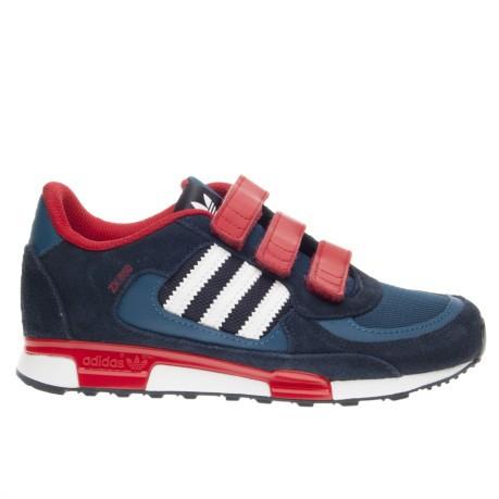 zapatillas casual de niños zx850 adidas