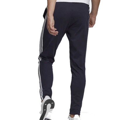 Pantaloni Uomo Essentials Single Jersey 3-Stripes