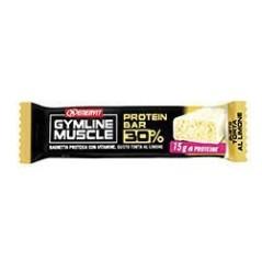 Barretta Protein Bar 30% Gusto Torta Al Limone