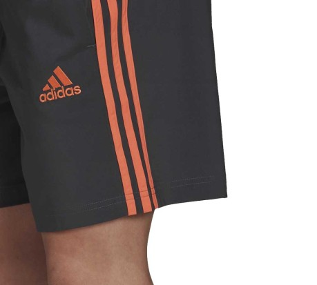 Shorts Uomo Aeroready Essentials Chelsea 3-Stripes