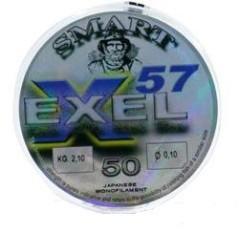 Monofilo Smart Excel 50 m
