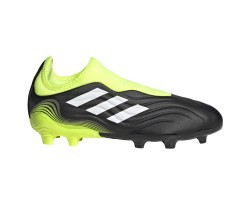 Scarpe Calcio Junior Copa Sense.3 Laceless Firm Ground