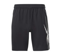 Shorts Uomo Workout Ready Graphic nero