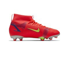 Scarpe Calcio Junior Mercurial Superfly 8 Academy MG