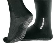 Calzari NON SLIP BOOTS
